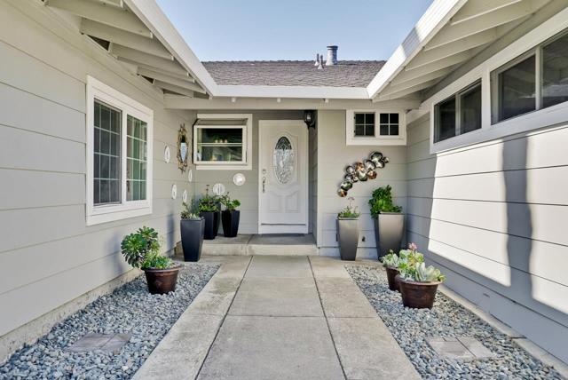 5719 Pontiac Drive, San Jose, CA 95123