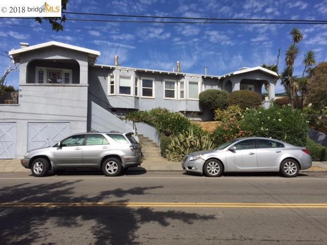 3575 Lincoln Ave, Oakland, CA 94602