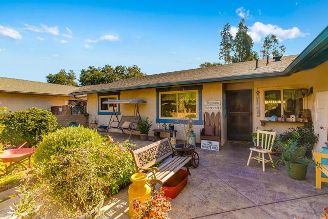 562 Thomas Street, Oak View, CA 93022