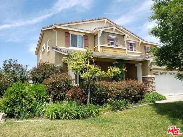 1013 Carolyn Ln, Tehachapi, CA 93561