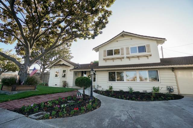 1722 Santa Cruz Avenue, Santa Clara, CA 95051