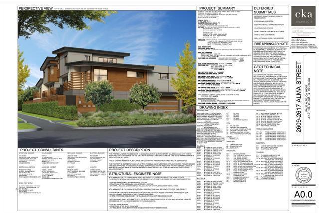 2611 Alma Street, Palo Alto, CA 94306