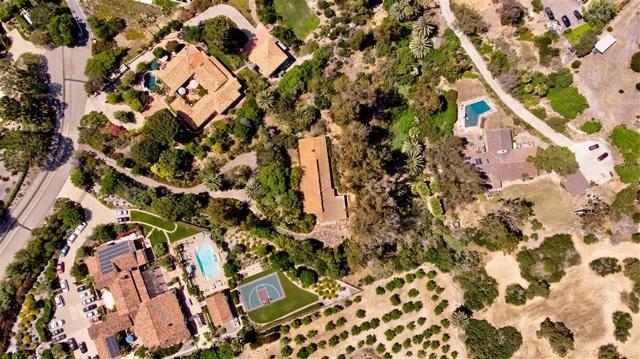 16614 El Zorro Vista, Rancho Santa Fe, CA 92067