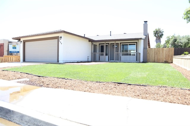 294 Treewood St., San Diego, CA 92114