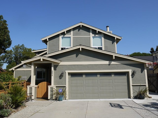 554 Anchor Circle, Outside Area (Inside Ca), CA 94065