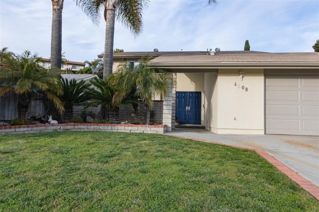 4308 Rous St, San Diego, CA 92122
