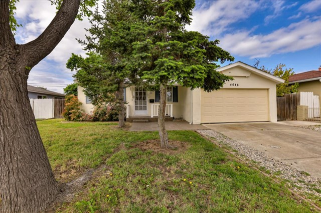 4646 Armour Drive, Santa Clara, CA 95054