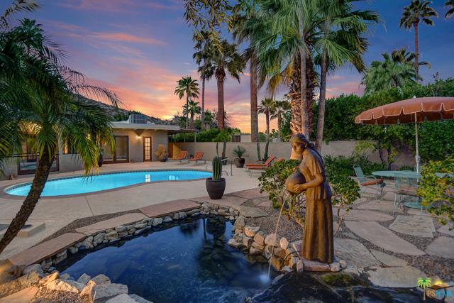 297 Ridge Road, Palm Springs, CA 92264