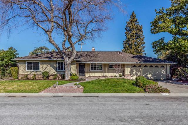 1625 Wakefield Terrace, Los Altos, CA 94024