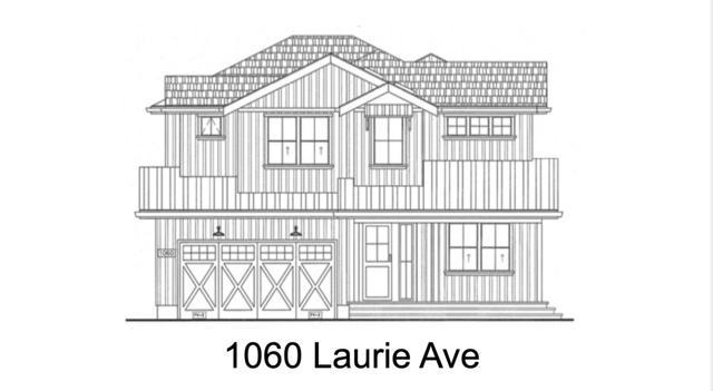 1060 Laurie Avenue, San Jose, CA 95125
