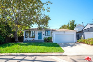 3523 MILITARY Avenue, Los Angeles, CA 90034