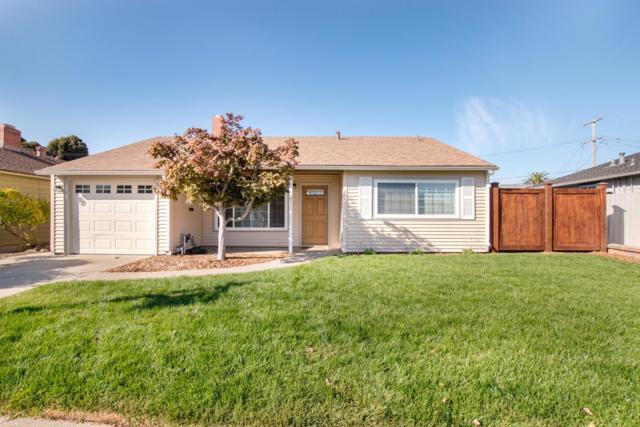 1701 Hemlock Avenue, San Mateo, CA 94401