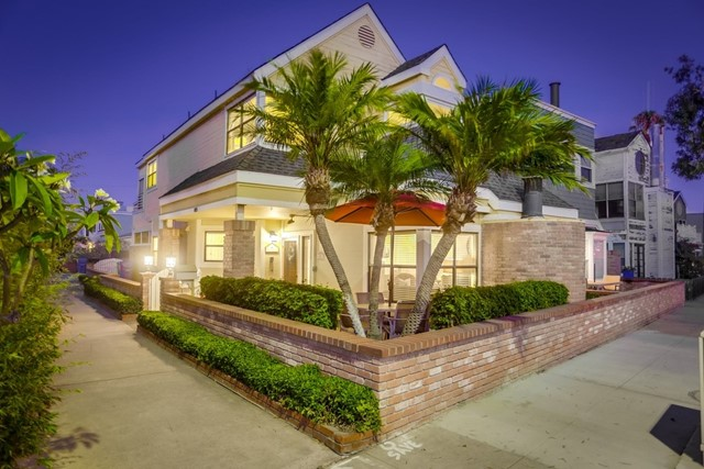 805 Anacapa Ct, San Diego, CA 92109