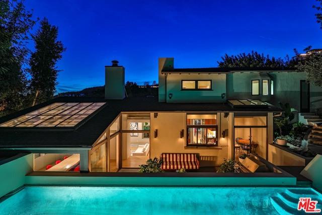 7039 SENALDA Road, Los Angeles, CA 90068