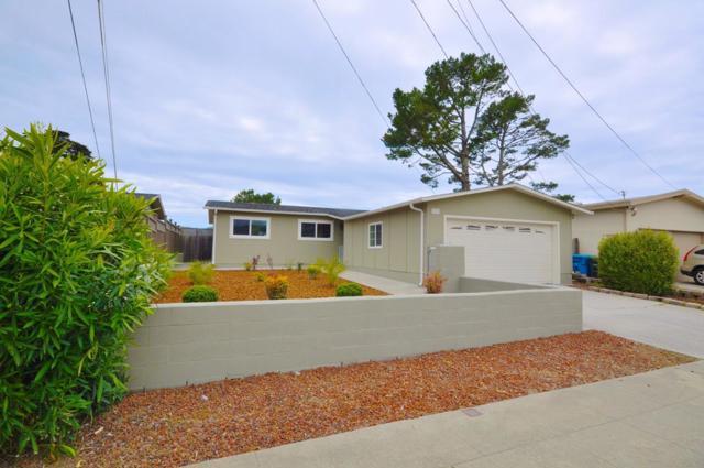 1092 Manzanita Drive, Pacifica, CA 94044