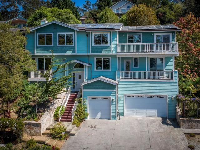 22 Terrace Avenue, Half Moon Bay, CA 94019