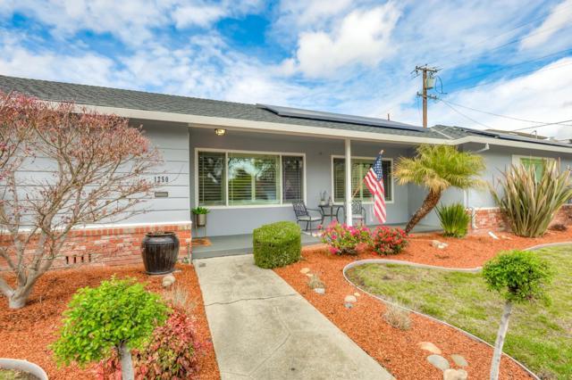 1250 Central Avenue, San Carlos, CA 94070