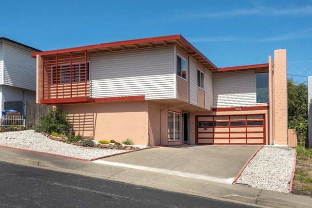 2560 Tara Lane, South San Francisco, CA 94080