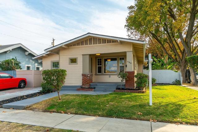 580 10th Street, Tracy, CA 95376
