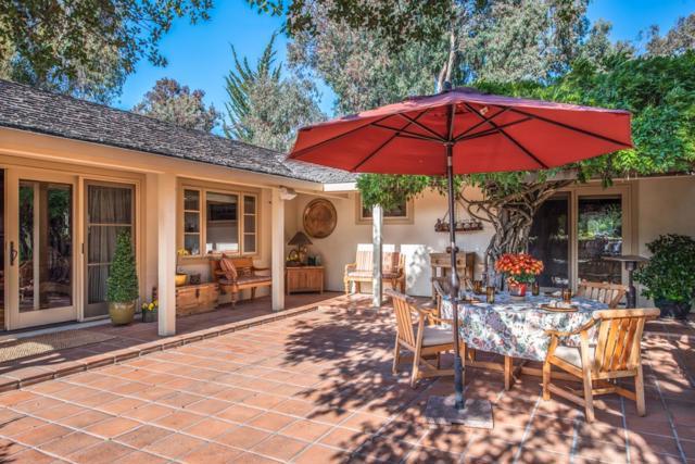 48 Miramonte Road, Carmel Valley, CA 93924