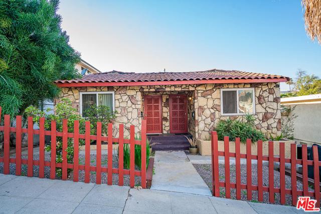 717 N Benton Wy, Los Angeles, CA 90026 Photo