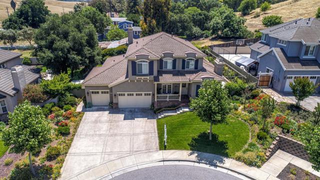 622 Buck Hill Court, Morgan Hill, CA 95037