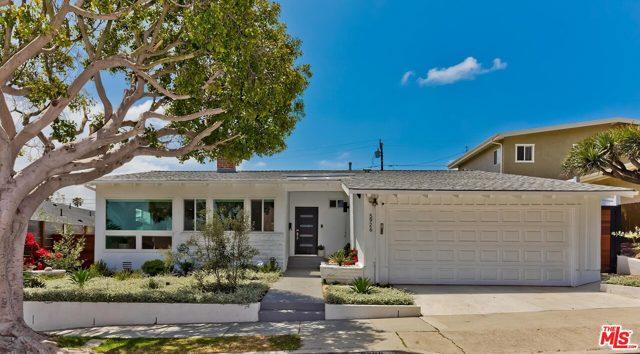2. 5926 Wrightcrest Drive Culver City, CA 90232