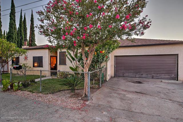 8260 Oswego Street, Sunland, CA 91040