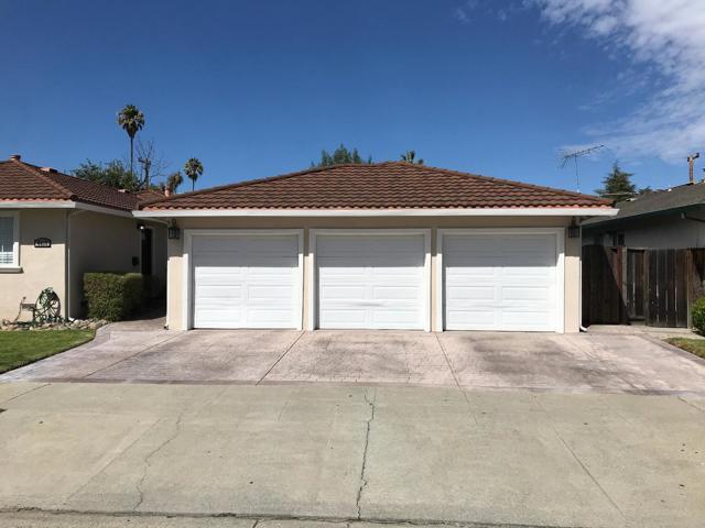 4455 Hamilton Avenue C, San Jose, CA 95130