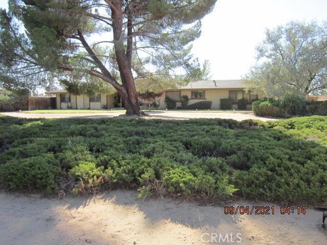 13870     Seminole Road, Apple Valley CA 92307