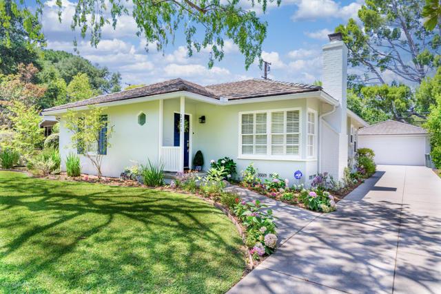 2211 E Woodlyn Road, Pasadena, CA 91104