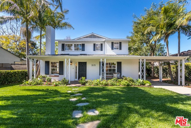 3579 OCEAN VIEW Avenue, Los Angeles, CA 90066