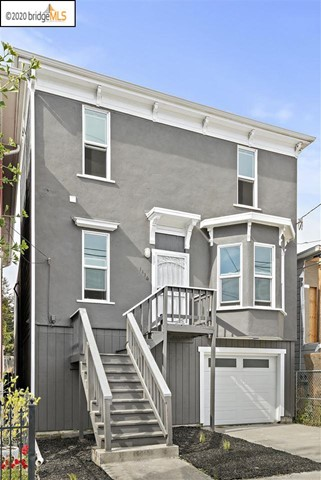1416 12Th St, Oakland, CA 94607