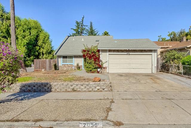 2055 Hikido Drive, San Jose, CA 95131