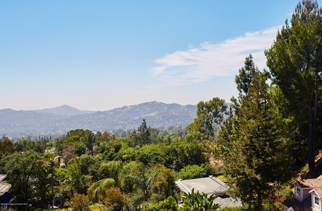 5333 Mountain Meadow Lane La Canada Flintridge, CA 91011