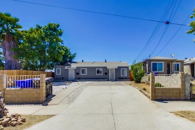 3148 38Th St, San Diego, CA 92105