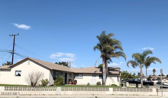 3661 San Juan Avenue, Oxnard, CA 93033