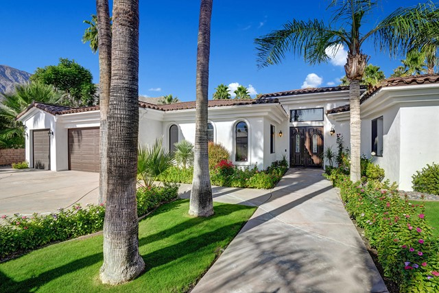 480 Bogert Trail, Palm Springs, CA 92264