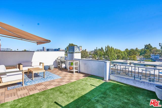 350 S NORTON Avenue PH3, Los Angeles, CA 90020
