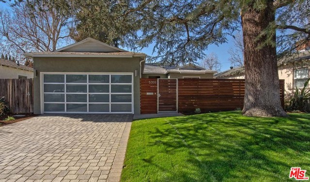 5355 NATICK Avenue, Sherman Oaks, CA 91411