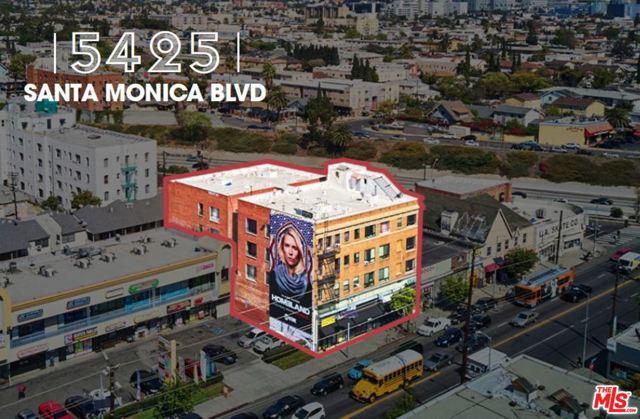 5425 SANTA MONICA, Los Angeles, CA 90029