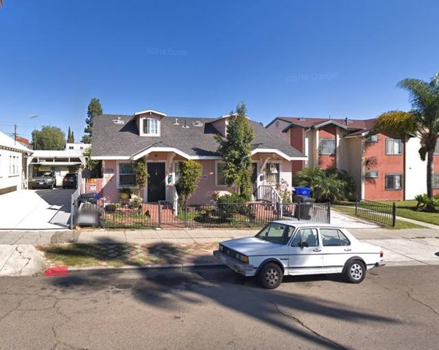 3831 41st Street, San Diego, CA 92105