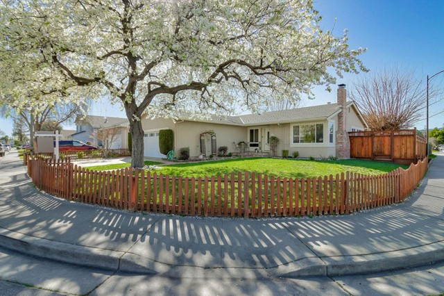 5754 Barnswell Way, San Jose, CA 95138
