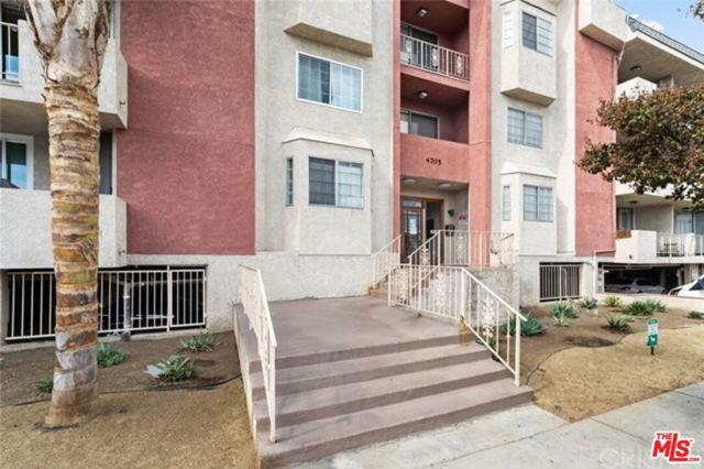 4705 Kester Avenue 202, Sherman Oaks, CA 91403