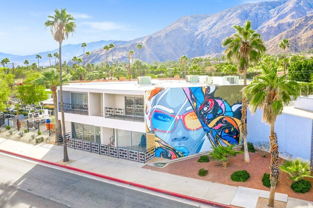 2481 N Palm Canyon Dr, Palm Springs, CA 92262