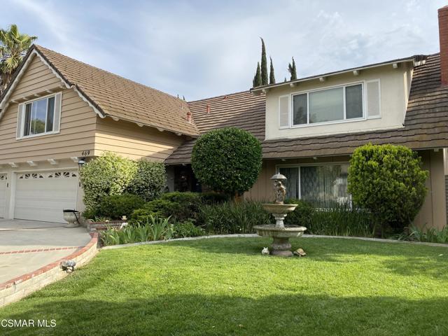 2. 469 Arcturus Street Thousand Oaks, CA 91360