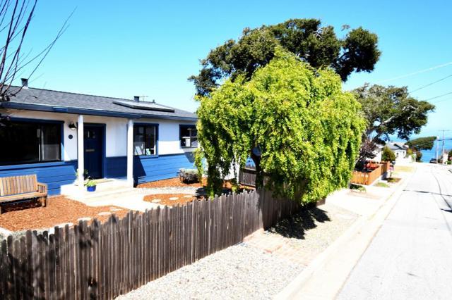 310 4th Street, Pacific Grove, CA 93950