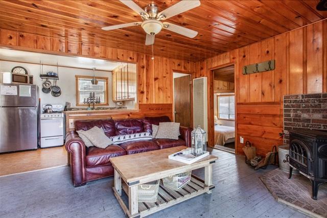 32996 Canyon Dr, Green Valley Lake, CA 92341 Photo 5