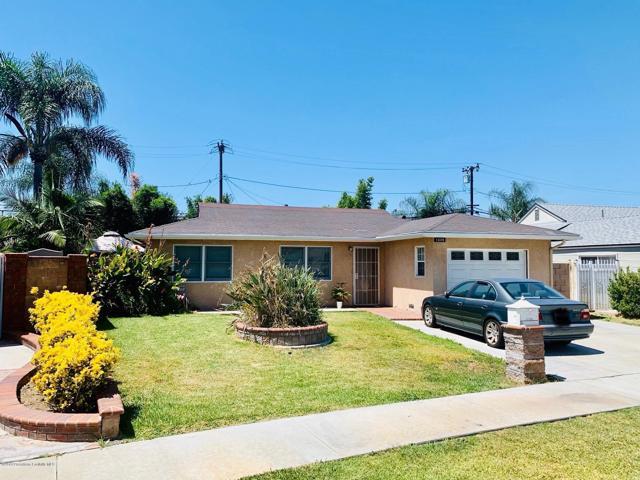 13378 Anola Street, Whittier, CA 90605