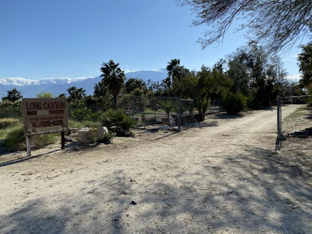 17505 Long Canyon Road, Desert Hot Springs, CA 92241